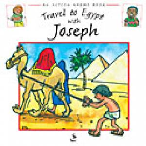 Travel To Egypt With Joseph