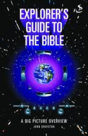 Explorer's Guide To The Bible