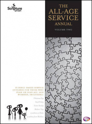 Light All Age Service Manual Volume 2
