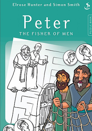Peter The Fisher Of Men