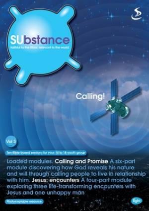 Substance Volume 3