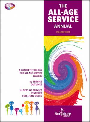 Light All Age Service Annual Volume 3
