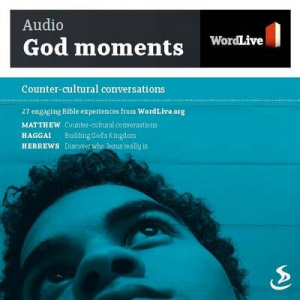 Audio God Moments