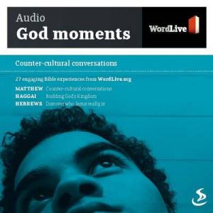 Audio God Moments