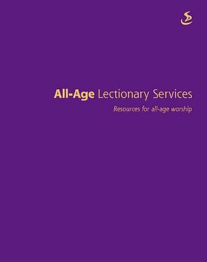 All- Age Lectionary Services Year A