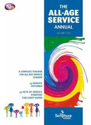 All Age Service Annual Vol. 4