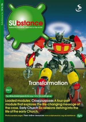 SUbstance Transformation