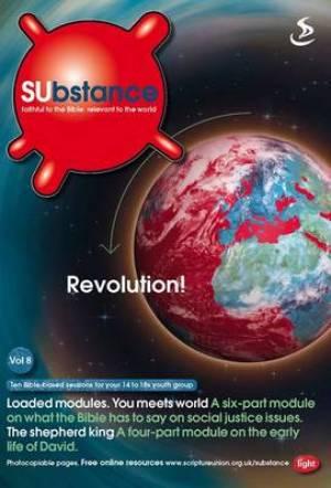 SUbstance Revolution