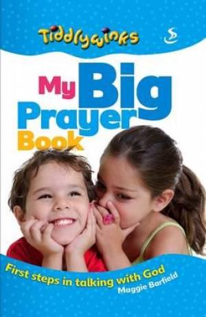 My Big Prayer Book