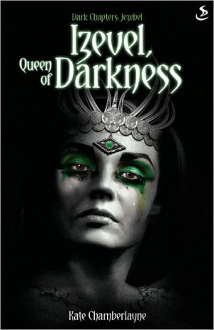 Izevel Queen Of Darkness Dark Chapters Vol 2