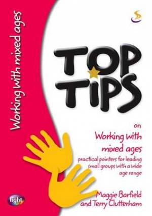 Top Tips on Working with Mixed Ages