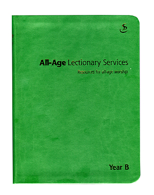 All Age Lectionary Services Year B
