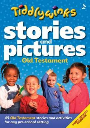 Tiddlywinks Stories And Pictures: Old Testament