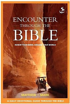 Encounter Through The Bible