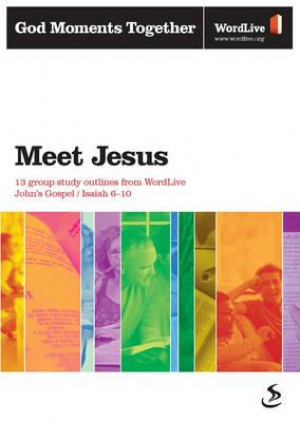 Meet Jesus