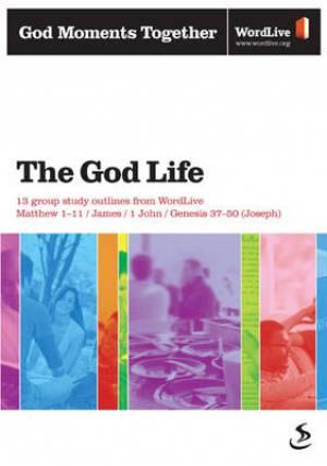 God Moments The God Life