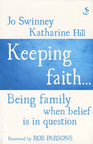Keeping Faith...