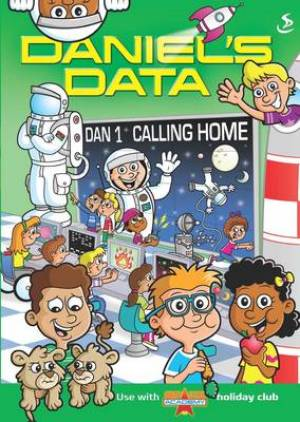 Daniel's Data