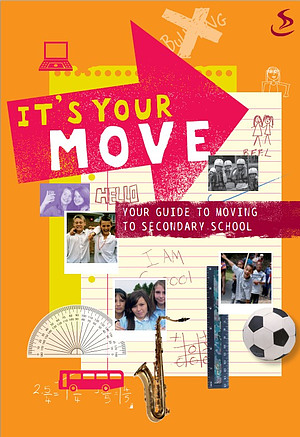It's Your Move New Edition