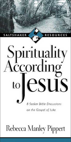 Spirituality according to Jesus