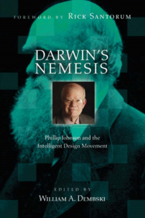 Darwin's Nemesis