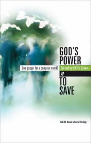 Gods Power To Save Pb