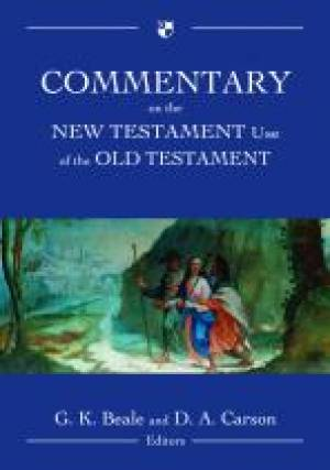 a comparison of new testament and old testament The 400 years between the old and new testaments by ray c stedman at the close of the book of malachi in the old testament.