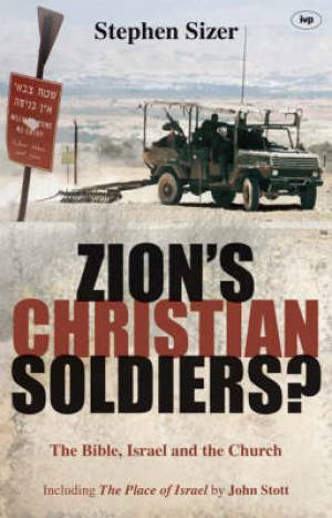 Zion's Christian Soldiers?