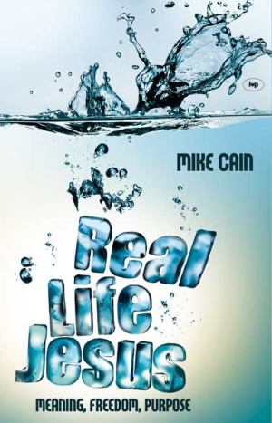 Real Life Jesus