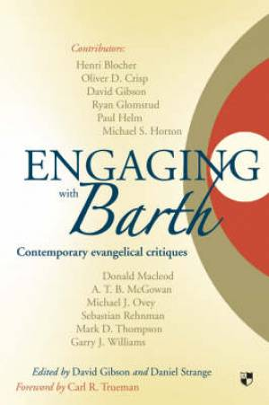 Engaging With Barth Pb
