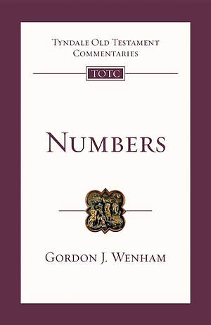 Numbers : Tyndale Old Testament Commentaries