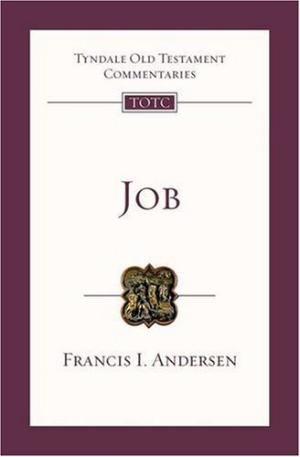 Job : Tyndale Old Testament Commentary
