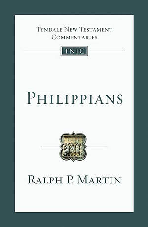 Philippians : Tyndale New Testament Commentaries