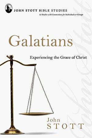 Galatians: John Stott Bible Studies