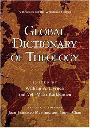 Global Dictionary Of Theology