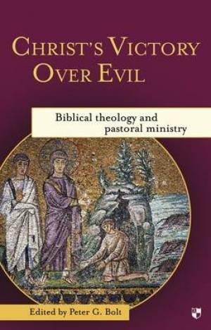 Christ's Victory Over Evil