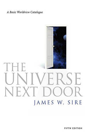 Universe Next Door (5th Edition)