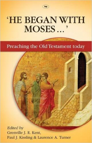 He Began with Moses...