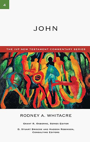 John: IVP New Testament Commentaries