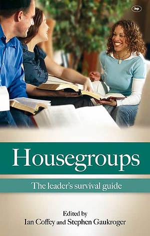 Housegroups (Rejacket)