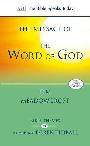 The Message of the Word of God