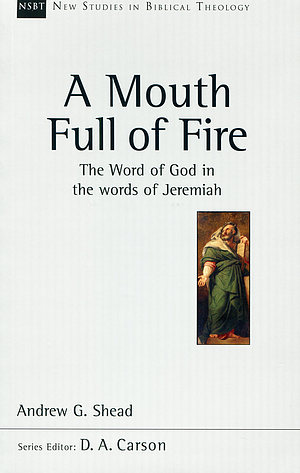 A Mouth full of fire (NSBT)