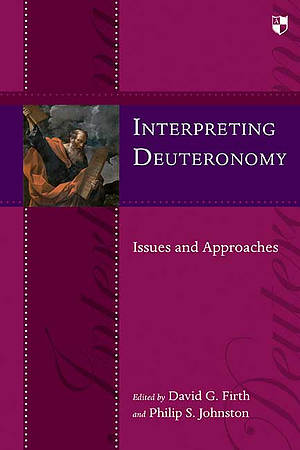 Interpreting Deuteronomy