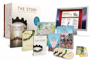 The Story: Church Resource Kit