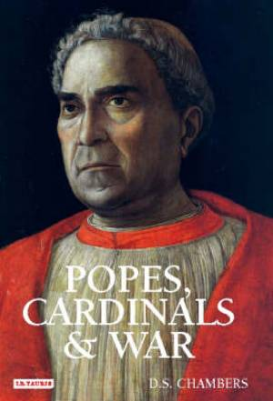 Popes, Cardinals and War