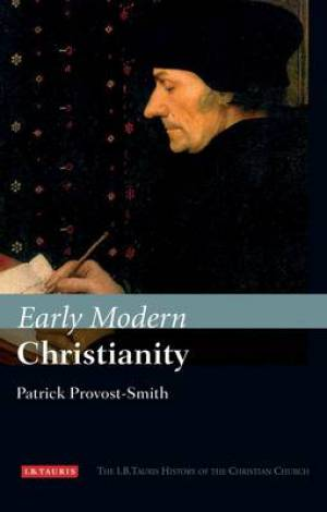Early Modern Christianity