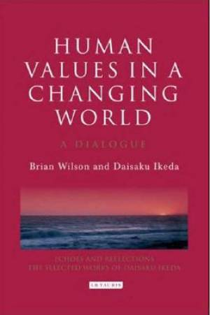 Human Values in a Changing World