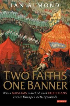 Two Faiths, One Banner