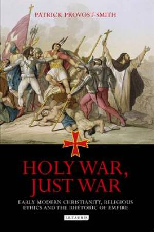 Holy War, Just War