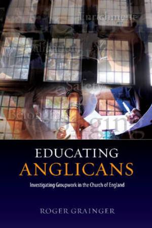 Educating Anglicans